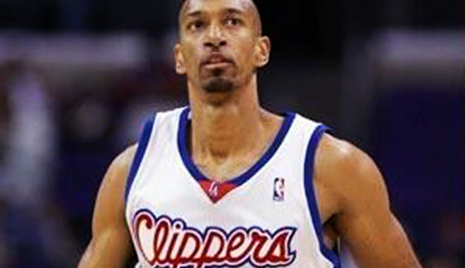 Kerry Kittles, New Jersey Nets - NBA