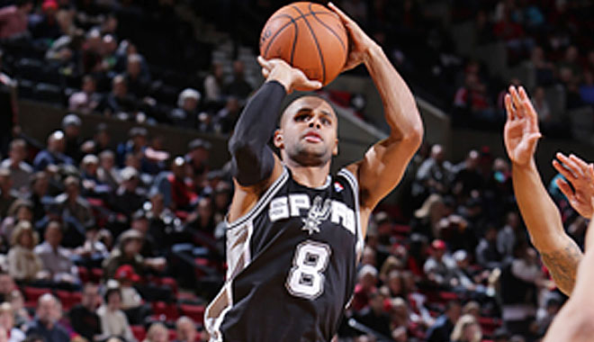 Patty Mills, San Antonio Spurs