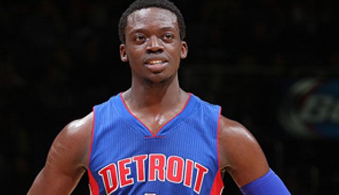 Reggie Jackson, Detroit Pistons - NBA