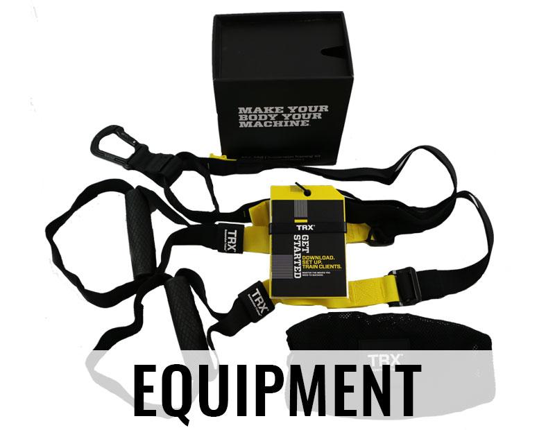 Sports Exercise Equipment