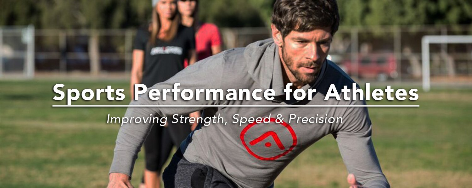 Sports Performance for Athletes