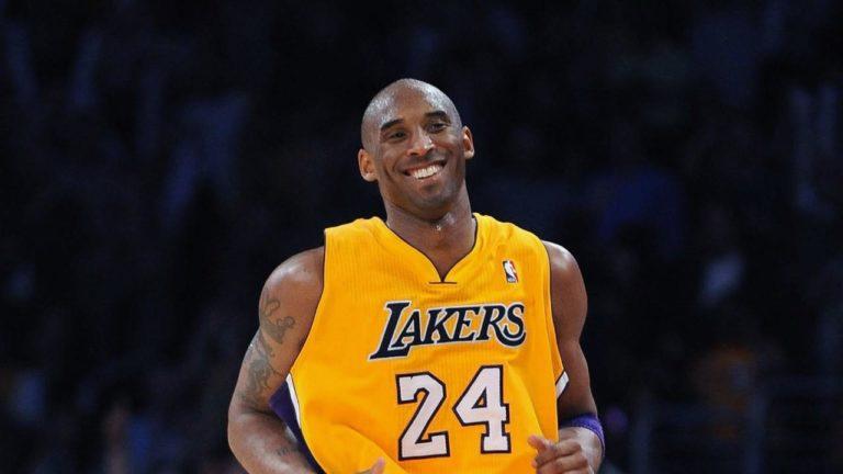 Adam Friedman Advanced Athletics Athlete For Life Kobe Bryant NBA LA Lakers