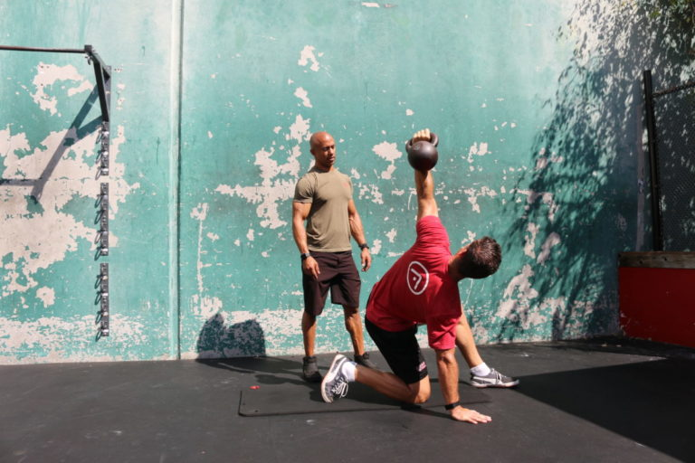 Adam Friedman Advanced Athletics Athlete For Life 5 tips to master any new exercise
