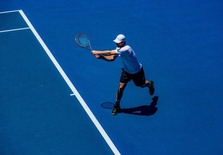 Adam Friedman Advanced Athletics Athlete For Life Tennis Player
