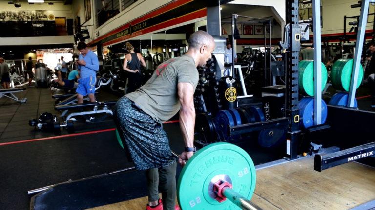 Adam Friedman Advanced Athletics Athlete For Life The Shape of Hinging