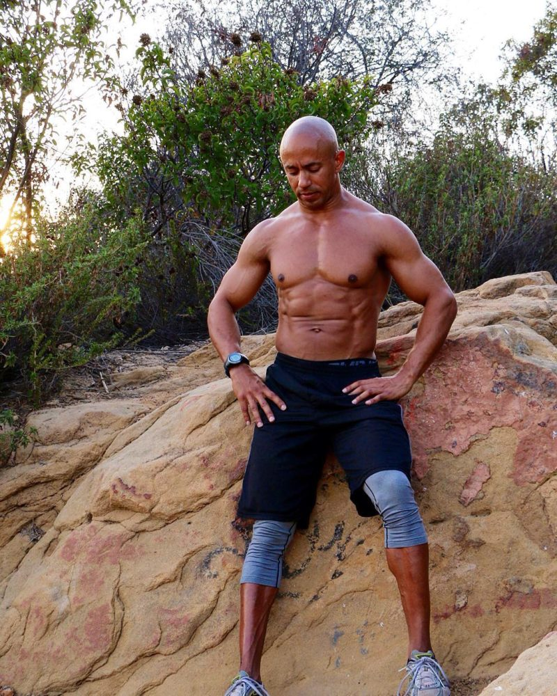 Adam Friedman Advanced Athletics Athlete For Life 3 steps to get back your summer swag