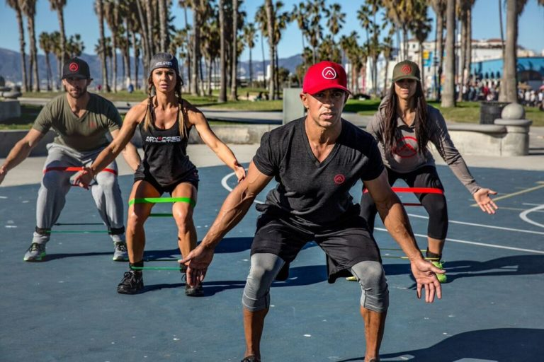 Adam Friedman Advanced Athletics Athlete For Life Corrective Exercise