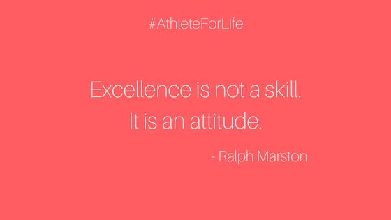 Adam Friedman Advanced Athletics Athlete For Life Excellence