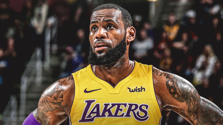 Adam Friedman Advanced Athletics Lesson to Learn from LeBron James Athlete Self-Care