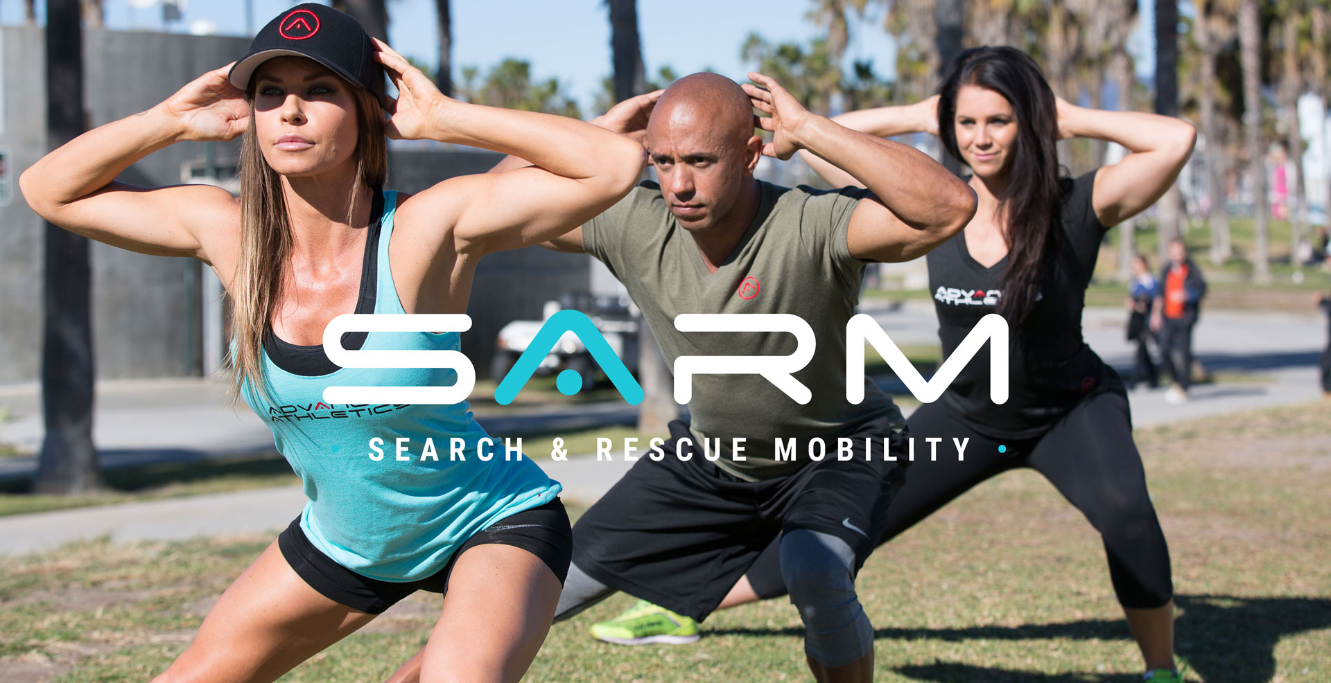Search and Rescue Mobility - SARM