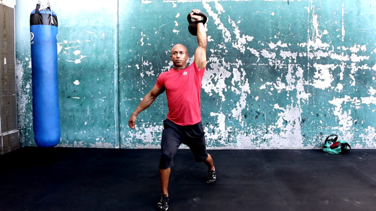 Adam Friedman Founder Advanced Athletics Be An Athlete For Life Right Training Frequency Kettlebell Swing