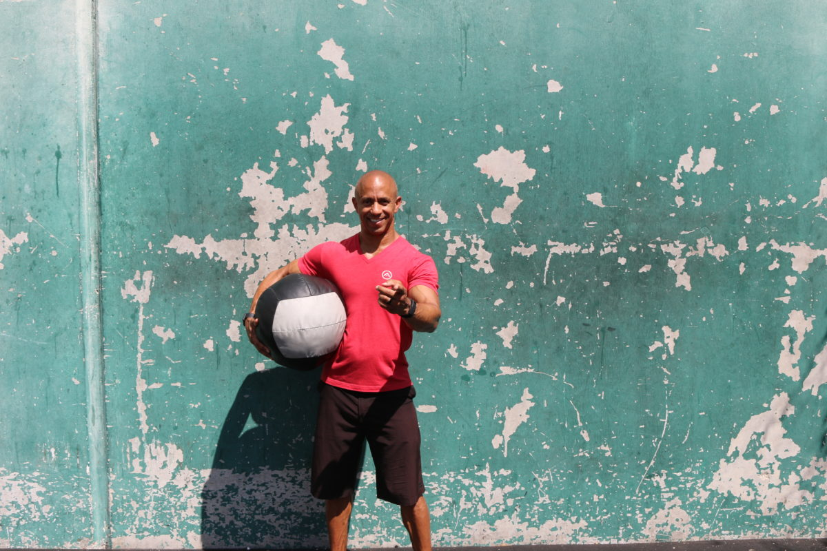 Adam Friedman Advanced Athletics Don't Skip Your Warm Up